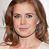 Amy Adams at the NYC premiere of The Master.