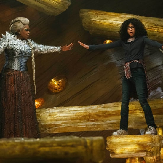 A Wrinkle in Time Soundtrack