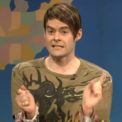 Stefon SNL Wedding