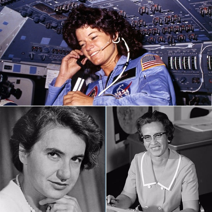 Incredible, Brilliant Women Who Left a Mark on Science