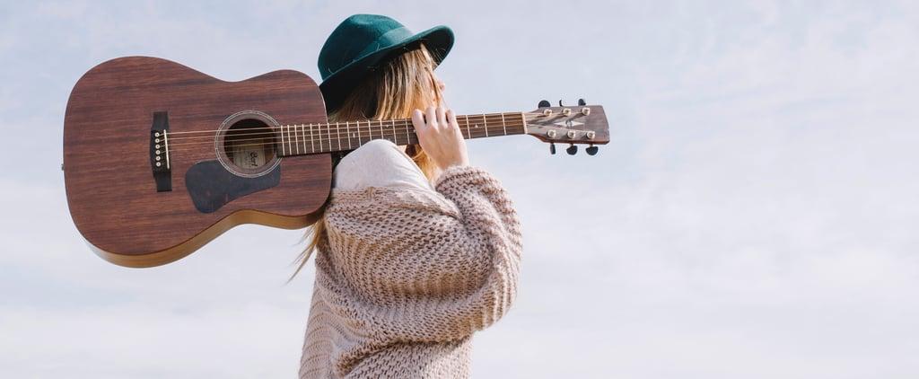 Sad Country Songs 2019   POPSUGAR Entertainment