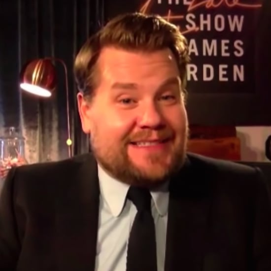 James Corden Talks About Homeschooling His Kids on Ellen