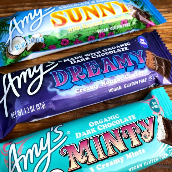 How Do Amy's Kitchen Vegan Candy Bars Taste?