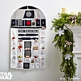 Star Wars R2-D2 Advent Calendar