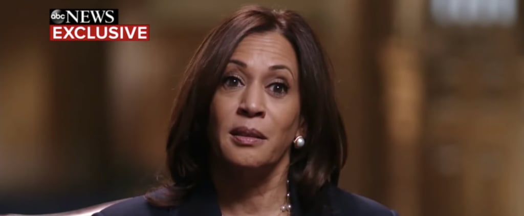 Kamala Harris Defends Jill Biden Over WSJ Op-Ed on GMA
