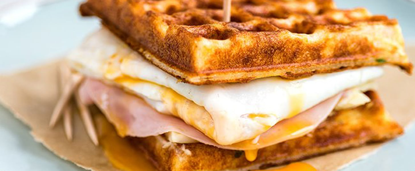 Egg and Cheese Recipes