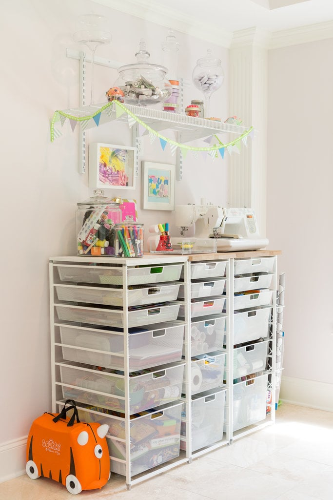 Marie Kondo Tips For Decluttering With Kids Popsugar Moms