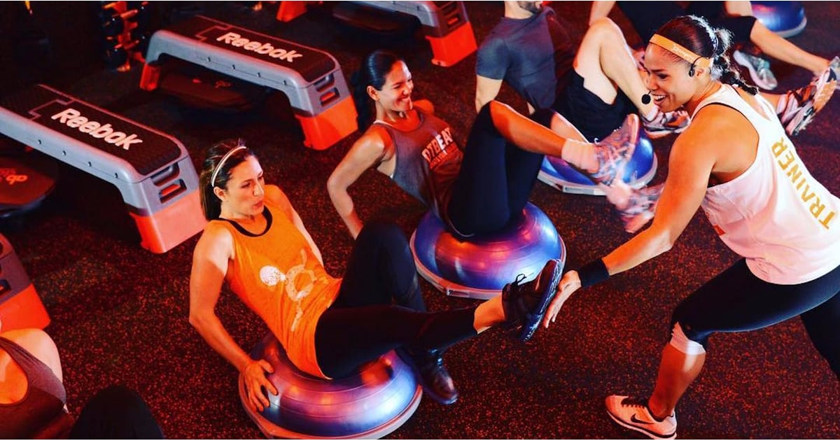 Here's Why the Price Tag at Orangetheory Fitness Is Worth Every Penny