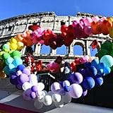 Rome 2018