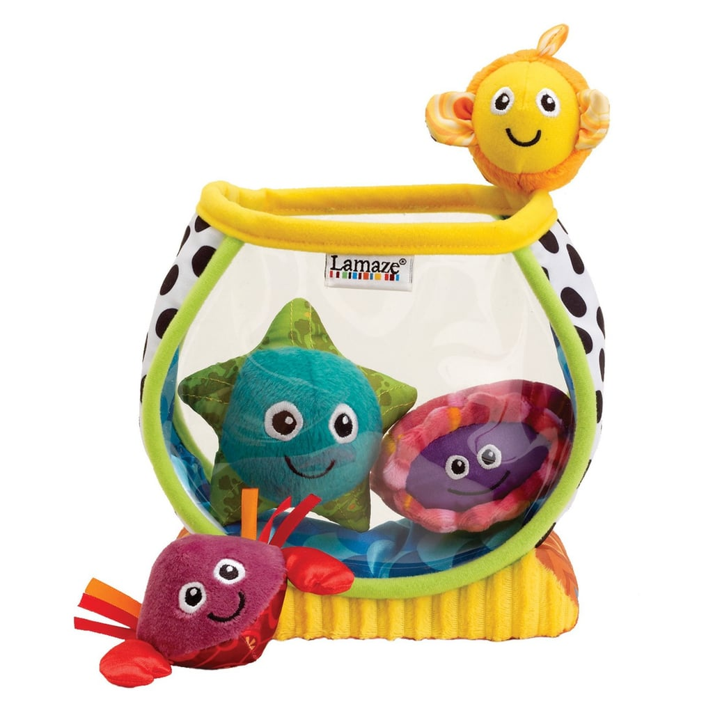 Fun Fishbowl