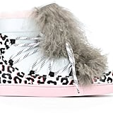e075e8c05e8 ... of our old favorite · Sophia Webster s Fur-Detail Animal-Print Sneakers  ( 771) have got to be ...