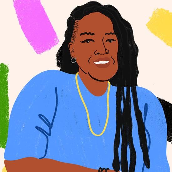 Kia Barnes on Advocacy, Stand-Up Comedy, and Fashion