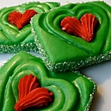 Very Grinch-a-licious Cookies