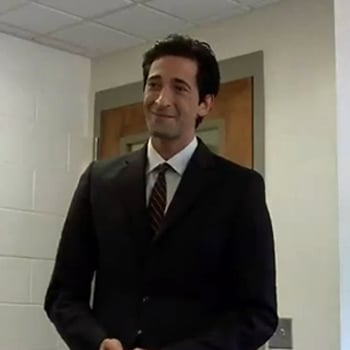 Detachment Trailer With Adrien Brody