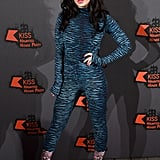 Charlie XCX as a Cat