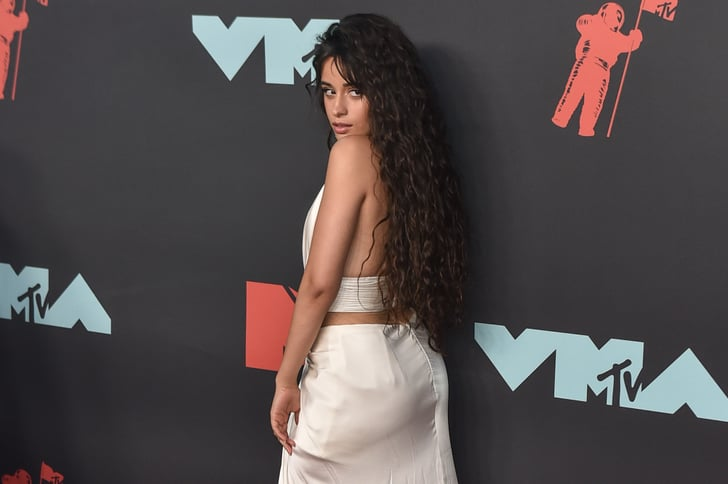 Sexy Camila Cabello Pictures Popsugar Celebrity