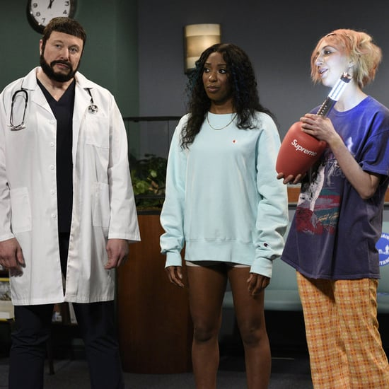 "Why Saturday Night Live's ""Gen Z Hospital"" Skit Is Offensive"
