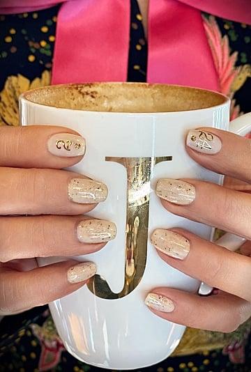 Jennifer Lopez Uses Nails to Honour Kobe and Gianna Bryant