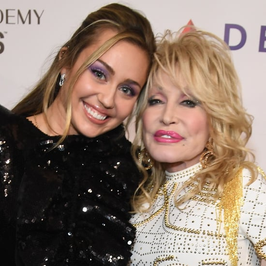Is Miley Cyrus Related to Dolly Parton?