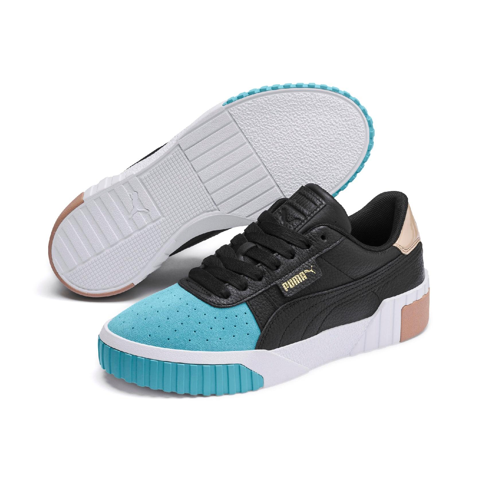 Selena Gomez Puma Cali Remix Sneaker