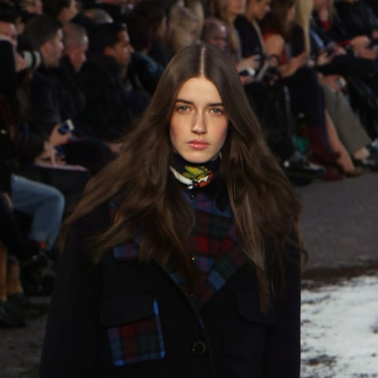 Tommy Hilfiger Fall 2014 Runway Show Video