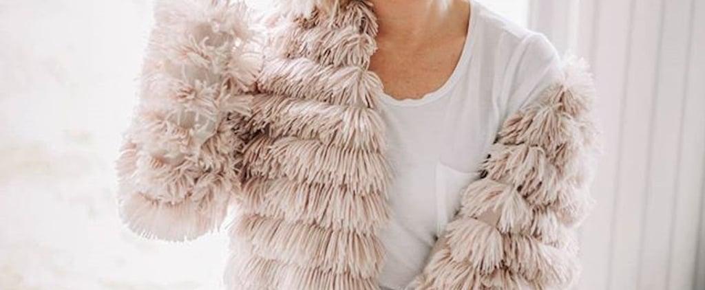 Shop the Bestselling Fringe Cardigan Jacket on Amazon
