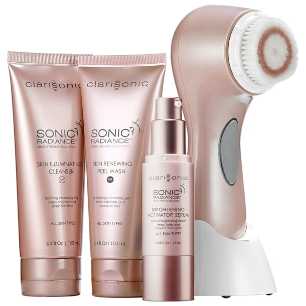 Clarisonic Sonic Radiance System