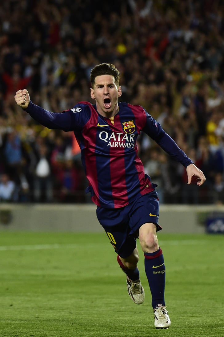 Soccer Players Messi Lionel Messi | ...