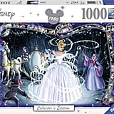 Disney Collector's Edition Cinderella Puzzle