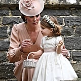 Kiki MCDonough: Pippa Middleton's Wedding