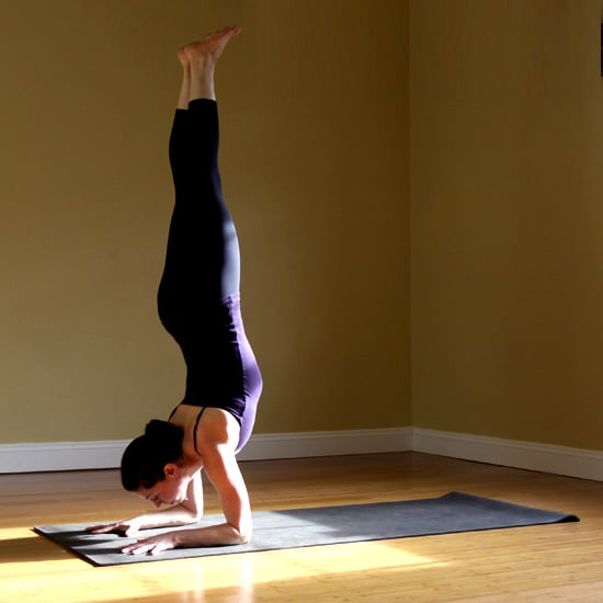 Yoga Moves to Help Master the Forearm Stand