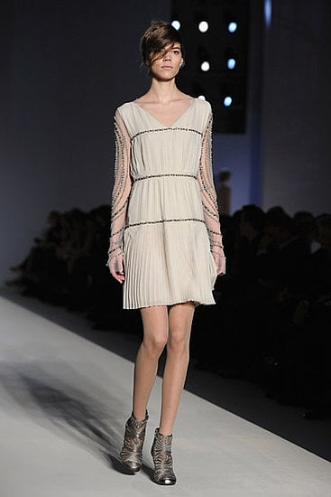 2010 Milan Fashion Week: Alberta Ferretti