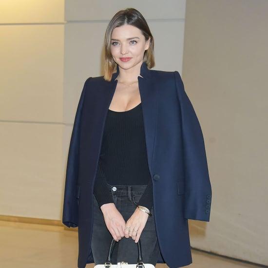 Shop Miranda Kerr's Wardrobe