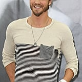 Chad Michael Murray has signed on for Tyler Perry's A Madea Christmas with Larry the Cable Guy and Kathy Najimy.