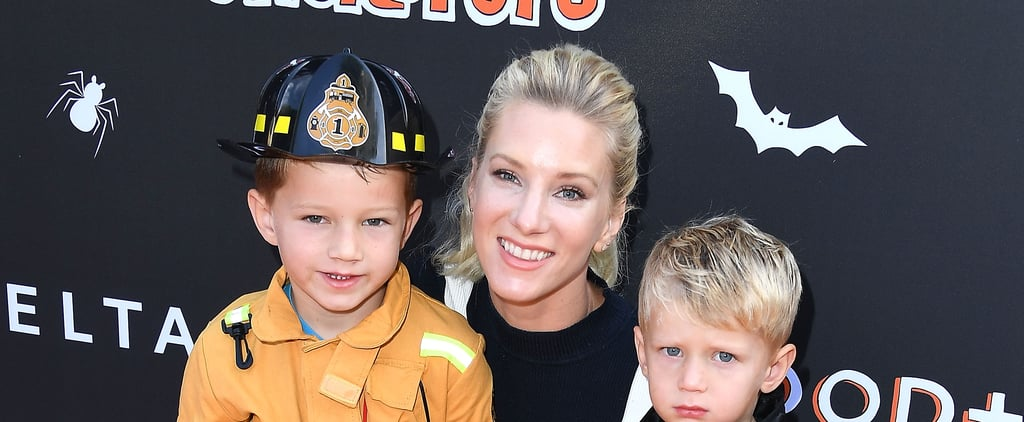 How Many Kids Does Heather Morris Have?