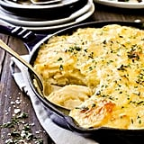 Potato Dauphinois