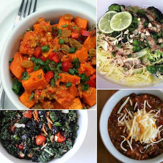 14 Healthy Dinner Recipes That You Can Eat Next Day