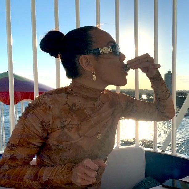 Sydney Ferris Wheel Dining   POPSUGAR Australia Love & Sex