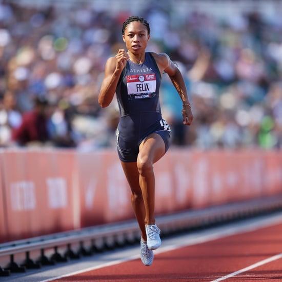 How Many Olympic Medals Has Allyson Felix Won?