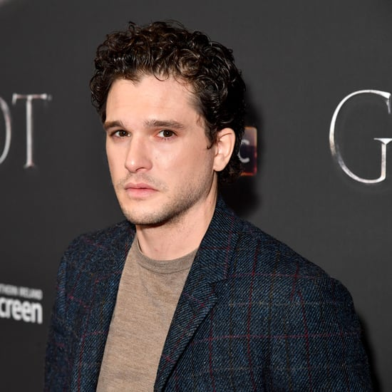 Kit Harington Quotes About Jon Snow Harper's Bazaar May 2019