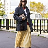 The Fall Trend: Long Skirts