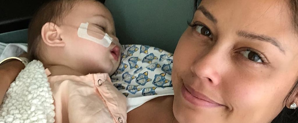 Vanessa Lachey on Son's Respiratory Syncytial Virus