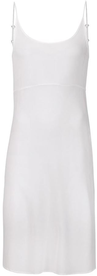 Kristensen Du Nord sheer slip dress ($280)