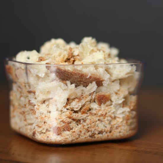 How to make breadcrumbs without a food processor popsugar food forumfinder Gallery