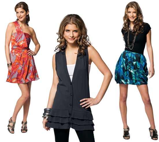 Sneak Peek! Target Go International Private Label 5 Collection