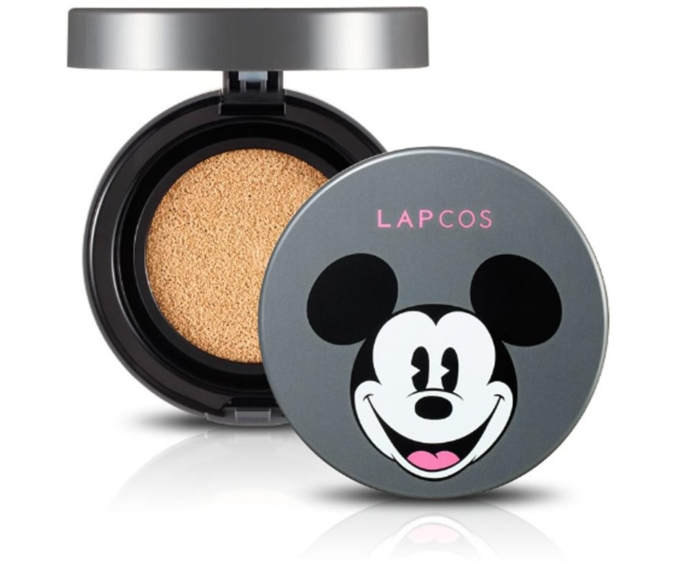 Brightening Color-Correcting Cushion in Neutral Beige