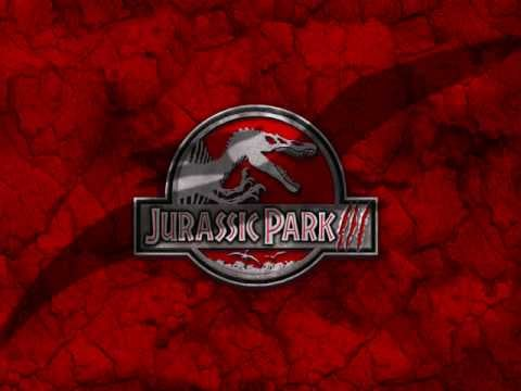 Jurassic Park Swizz Beatz Remix