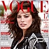 Ashley Graham's First Vogue Cover Is the Ultimate Prove-Them-Wrong Moment