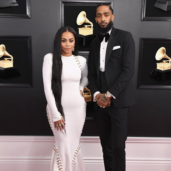 Lauren London Statement About Nipsey Hussle's Death