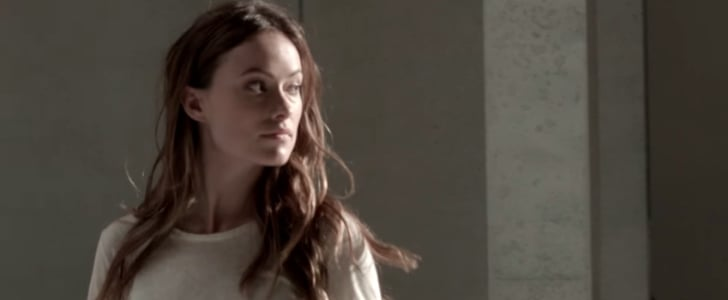 Get a Behind-the-Scenes Peek at H&M's Latest Campaign With Olivia Wilde
